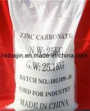 Carbonato industriale dello zinco del grado di buoni prezzi