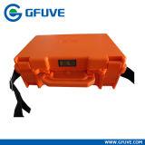 Appareil de mesure du compteur Appareil d'étalonnage triphasé du compteur d'électricité