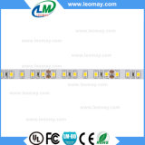 strisce di larghezza SMD2835 120LEDs/m LED di 8mm per usando sottile