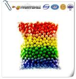 In het groot Paintball Kogels/Paintball met Verschillende Kleur
