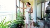 Ampliable de manguera de jardín / Flexible, manguera de jardín Manguera / X