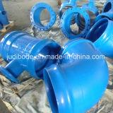 Encaixes para a tubulação do PVC