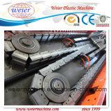 Пластичная одностеночная машина трубы из волнистого листового металла