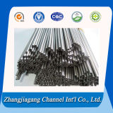 Tubo capilar de Stailess del micr3ofono 304 de la fábrica/aislante de tubo/tubo de acero