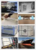 Деревянная акриловая машина лазера CNC автомата для резки гравировки лазера кожи