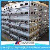 Fabricante de frasco de líneas de moldeo automático