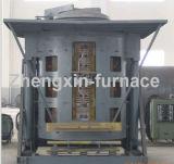 5 тонны индуктивные плавильная печь с помощью технологии параллельного соединения