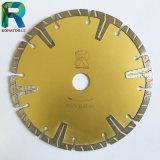 Металлокерамические диски для сегментов серые мраморные керамические резки