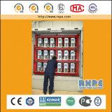 정체되는 콘덴서, 펌프 통제, 단일 위상 주파수, AC 전동기 속도 제어