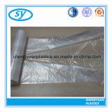 Gedruckte Plastiknahrungsmittelbeutel-Gefriermaschine-Beutel auf Rolle