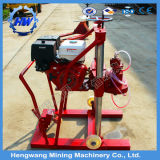 ガソリンエンジンの具体的な舗装の穴のコア試すい機械