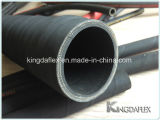 Tubo flessibile di gomma del tubo flessibile acqua di aspirazione/del tubo flessibile/acqua di scarico