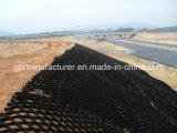 ASTM StandaardHDPE Geocell Plastic Geocell