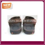 Sapatas da sandália do couro genuíno para homens
