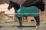 Cobertor de cavalo do velo/folha do cavalo/tapete polares do cavalo