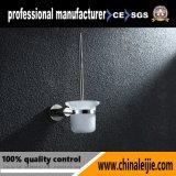 Banho de aço inoxidável de alta qualidade e suporte de escova escova para banheiro
