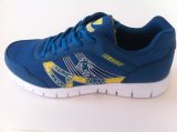 Низкий способ MOQ обувает обувь идущих ботинок ботинок спорта