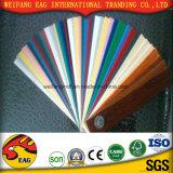 Furmitureのための高品質PVC端バンディング、キャビネット