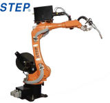 Opération 6axis TIG/MIG robot de soudure de 1400 millimètres