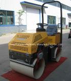 1ton短縮のローラーの振動のスムーズな車輪のローラー(FYL-880)の工場