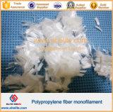 割抵抗によって補強されるセメントの単繊維のファイバー