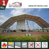 A barraca do famoso da estrutura do polígono para mais uso do espaço gosta de esportes