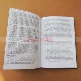 Одно книжное производство книга в твердой обложке книжного производства цвета