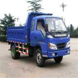 Forland 4X2 1~10 tonnes de camion à benne basculante léger