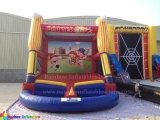 Hot Sale gonflables Commercial Jeux de sport de tir de Baseball gonflables pour enfants