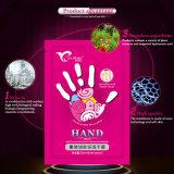 Внимательности руки OEM/ODM маска руки приватной Moisturizing