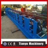 小企業のための機械を形作る鉄骨フレームの母屋ロール