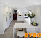 小型贅沢で高い光沢のあるカスタマイズされた台所家具によるL 51