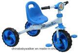 子供またはプラスチック三輪車の子供のバイクのための三輪車