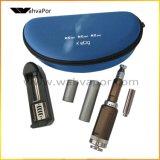 가장 새로운 도착 E Cig Mod, E Aporizer 제국 기계적인 Mod 의 전자 담배 K100 대 EGO-W