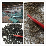 300 ~ 1ton / Hour Waste / Used Tire Recycling Machine, Tire Recycling Machine