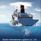 O oceano barato avalia o transporte de China a Formosa (KEELUNG/TAICANG/TAICHUNG/TAIPEI/TAOYUAN)