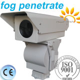 videocamera di sicurezza di 10km Long Range Fog Penetration Optical