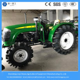 Fabricante direto 3 exploração agrícola do engate 55HP 4WD do ponto/agricultural padrão/jardim/estojo compato/mini trator
