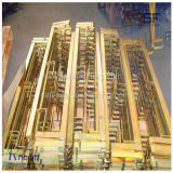 Основы безопасности Guardrail должностей/Stanchion/ограждения