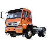 Zz4181n3611W Tractor Truck 황금 황태자
