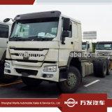 Sinotruk HOWO 6X4 371CV Zz1257S4641W Camión de carga