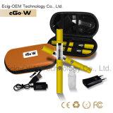 거대한 수증기 E 담배 건강한 EGO-W E Cig