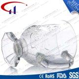 tazza di vetro della radura di alta qualità 90ml per caffè (CHM8142)