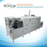Línea de producción de la batería de Li Ion para la producción masiva y la línea de laboratorio de la batería del cilindro (GN)