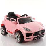 Comercio al por mayor regalo de cumpleaños para niños juguetes eléctricos coche eléctrico