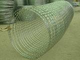 Hotsalesはかみそりの有刺鉄線に電流を通した
