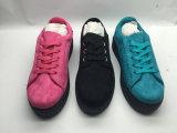 Hot New Classic chaussures en toile de la femme (6087)