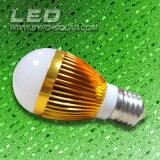 3W LED energiesparendes LED Birnen-Licht der Birnen-(SYFD-QP3With01)