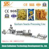 Spuntini pieni di vendita caldi Kurkure del cereale di Autoamtic che fa macchinario