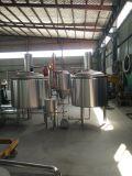 商業マイクロビール醸造装置